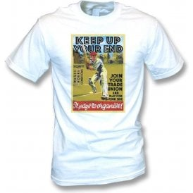 Keep Up Your End T-Shirt