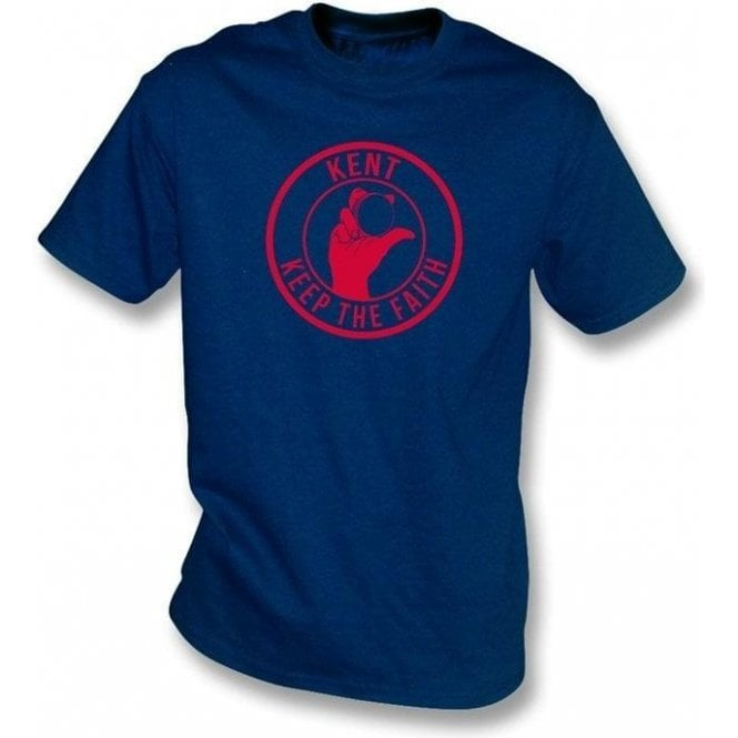 Kent Keep The Faith T-shirt
