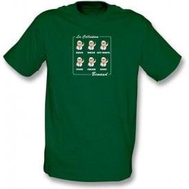 La Collection Benaud T-shirt