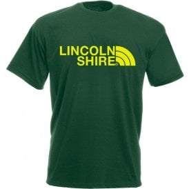 Lincolnshire Region T-Shirt