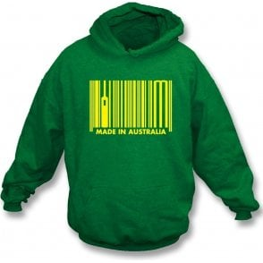 Made In Australia Kids Hooded Sweatshirt