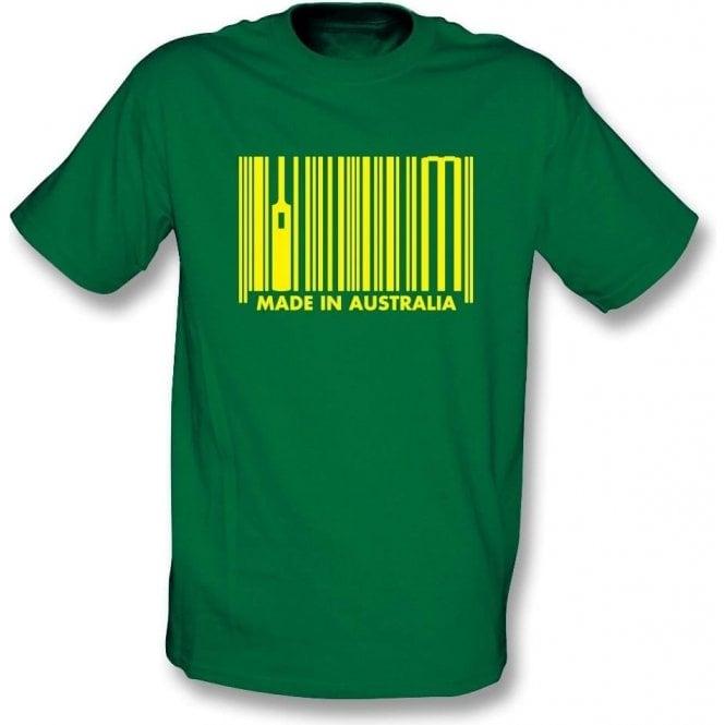 Made In Australia Kids T-Shirt