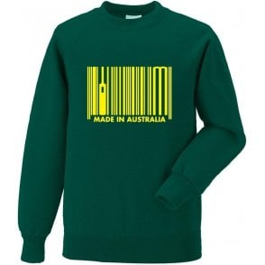 Made In Australia Sweatshirt