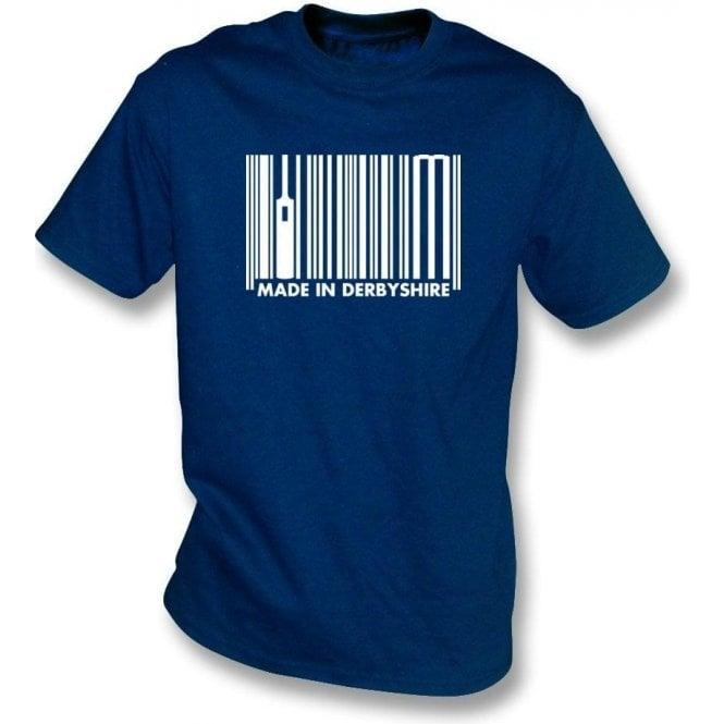 Made In Derbyshire Kids T-Shirt