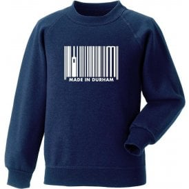 Made In Durham Sweatshirt