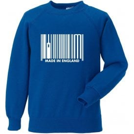 Made In England Sweatshirt