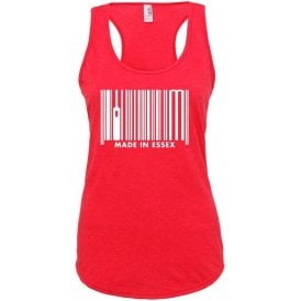 Made In Essex Women's Tank Top