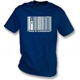 Made In Glamorgan Kids T-Shirt
