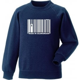 Made In Glamorgan Sweatshirt