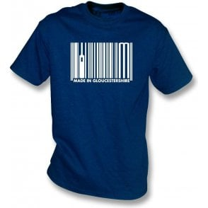 Made In Gloucestershire Kids T-Shirt