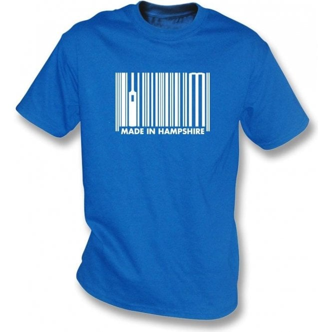 Made In Hampshire Kids T-Shirt