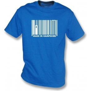 Made In Hampshire T-Shirt