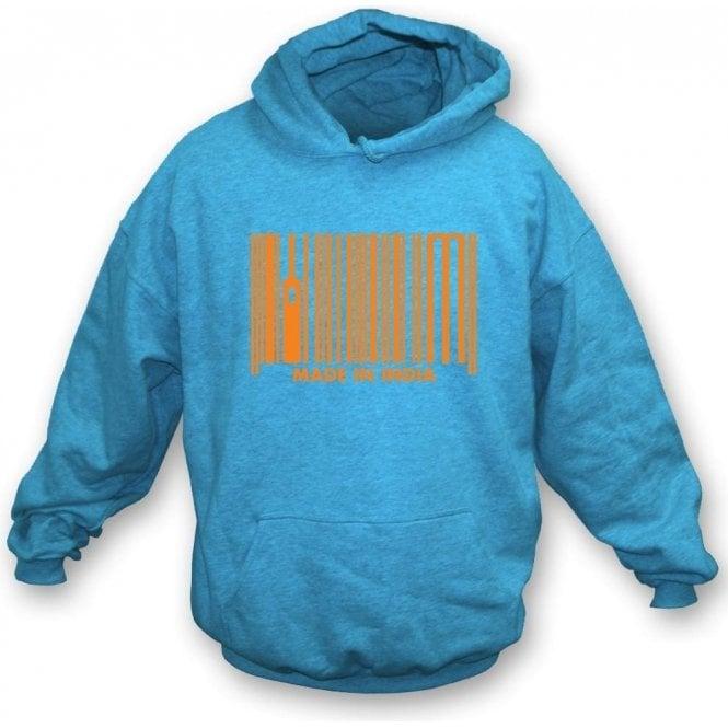 Made In India Kids Hooded Sweatshirt