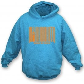 Made In India Kids Hooded Sweatshirt