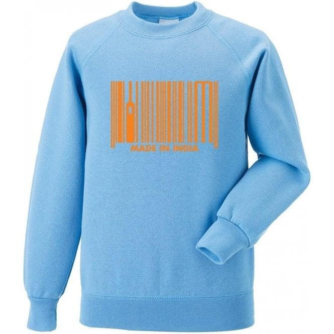 Made In India Sweatshirt