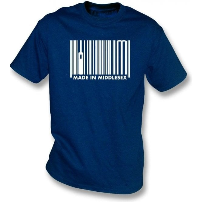 Made In Middlesex T-Shirt