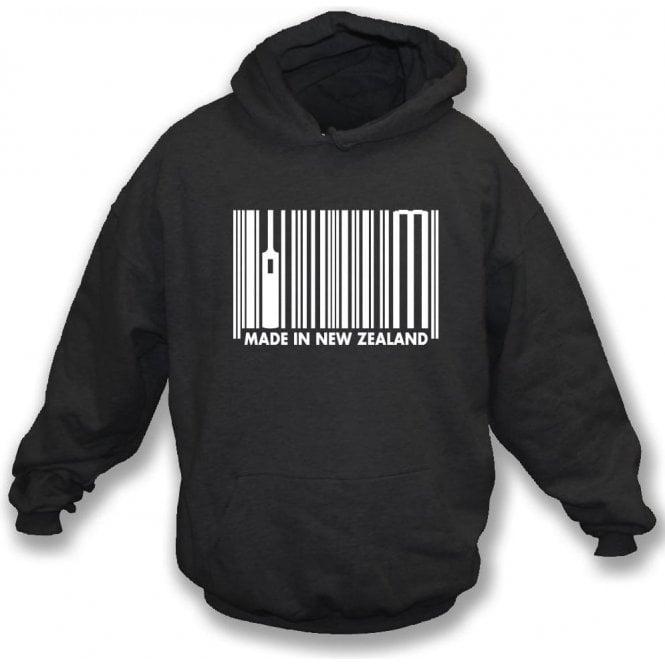 Made In New Zealand Kids Hooded Sweatshirt