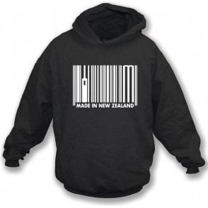 Made In New Zealand Kids Hooded Sweatshirt