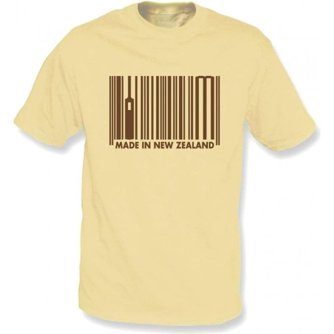 Made In New Zealand Kids T-Shirt