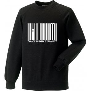 Made In New Zealand Sweatshirt