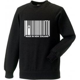 Made In New Zealand Sweatshirt