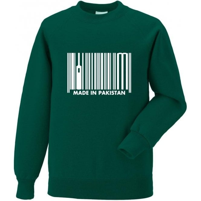 Made In Pakistan Sweatshirt