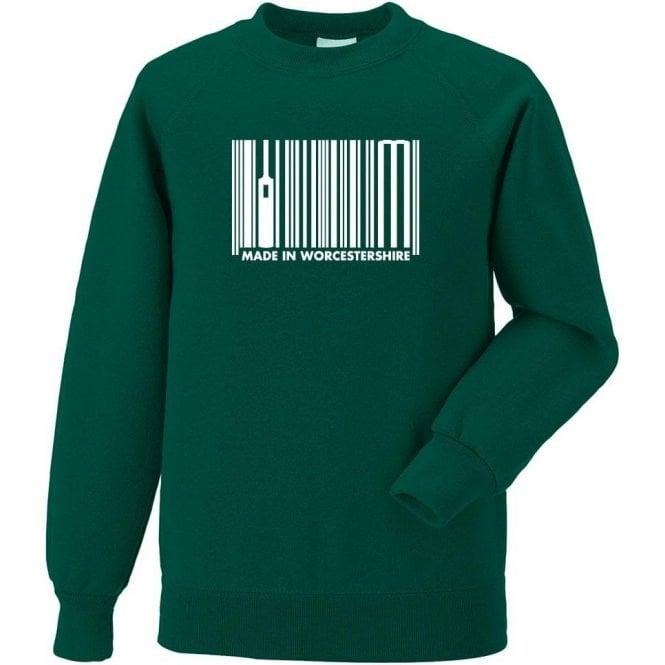 Made In Worcestershire Sweatshirt