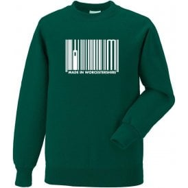 Made In Worcestershire Sweatshirt