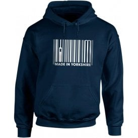 Made In Yorkshire Hooded Sweatshirt