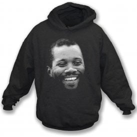 Malcolm Marshall Large Face Hooded Sweatshirt
