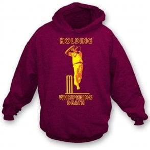 Michael Holding Whispering Death Hooded Sweatshirt