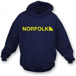 Norfolk Region Kids Hooded Sweatshirt