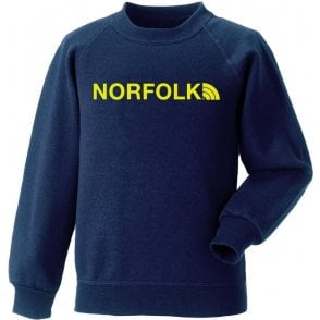 Norfolk Region Sweatshirt