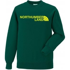 Northumberland Region Sweatshirt