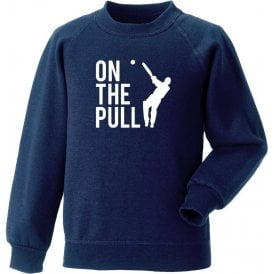 On The Pull Hooded Sweatshirt