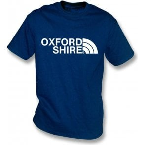 Oxfordshire Region Kids T-Shirt