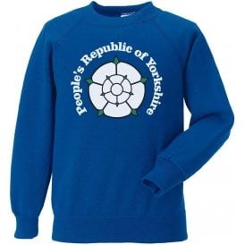 People's Republic Of Yorkshire Sweatshirt