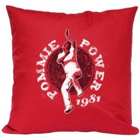 Pommie Power (Botham) 1981 Cushion