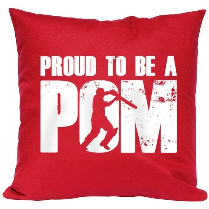 Proud To Be A Pom Cushion