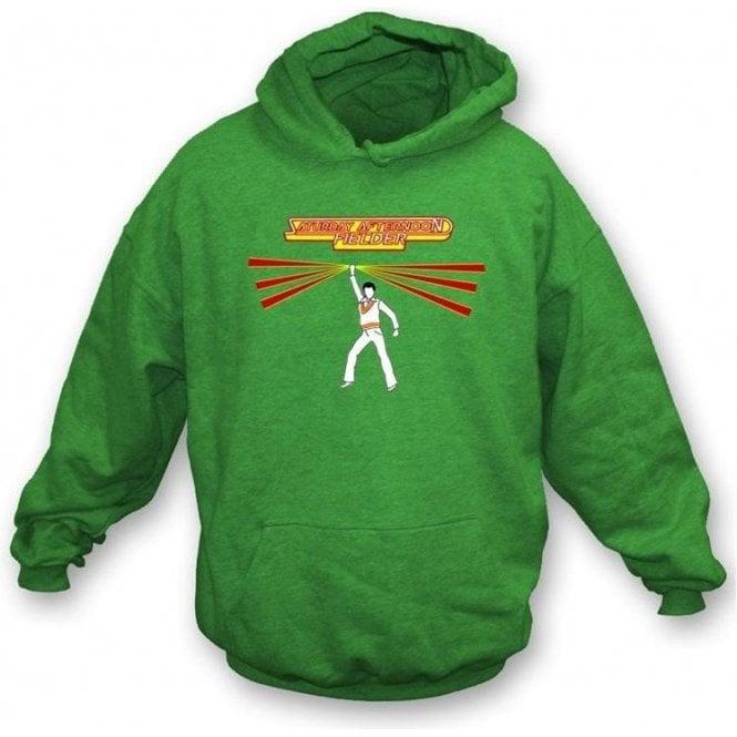 Saturday Afternoon Fielder Hooded Sweatshirt