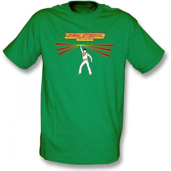 Saturday Afternoon Fielder T-shirt