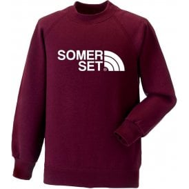 Somerset Region Sweatshirt