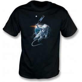 Space Cricket Kids T-Shirt