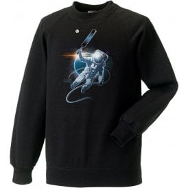 Space Cricket Sweatshirt
