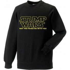 Stump Wars Sweatshirt