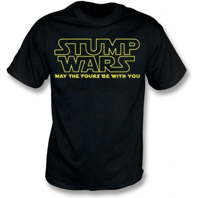 Stump Wars T-Shirt