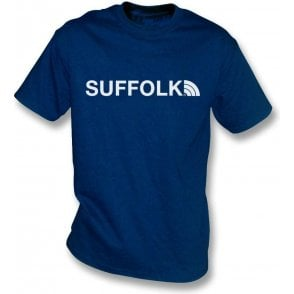 Suffolk Region Kids T-Shirt