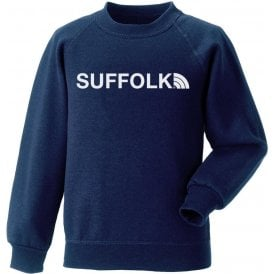Suffolk Region Sweatshirt
