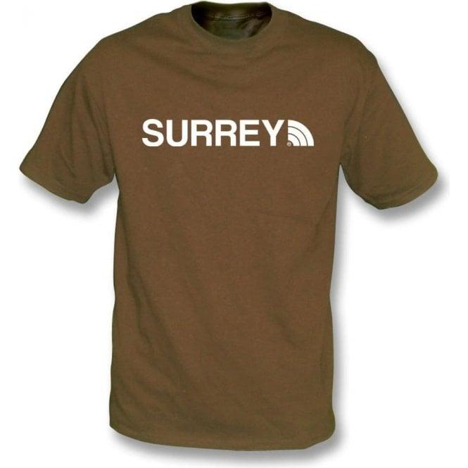 Surrey Region Kids T-Shirt