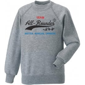 Team All-Rounder Sweatshirt